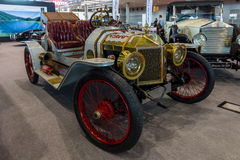 Tappningbil Ford Model T Fartdåre, 1912 Royaltyfri Bild