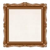 Tappningbildram som isoleras på vit bakgrund Royaltyfria Foton