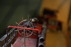 Tappningfartyg Arkivfoto