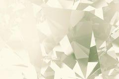 Tappningfasettbakgrund Royaltyfria Bilder