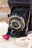 Tappningfotokamera Fotografering för Bildbyråer