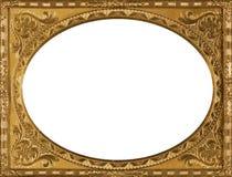 Tappningguldram Royaltyfri Fotografi