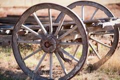 Tappninghjul Royaltyfri Foto