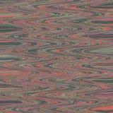Tappningkryssfanerbrädet med grungefärgpulver stänker Closeupkonst Måla slaglängdgrunge Trätexturark stock illustrationer