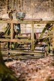 Tappningmaskinutrustning Royaltyfria Bilder