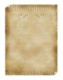 Tappningpapper Royaltyfri Bild