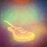 Tappningpapperstextur, abstrakt bakgrund Royaltyfria Foton