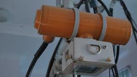 Tappningröntgenapparat Royaltyfri Bild