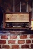 Tappningradio Royaltyfria Bilder