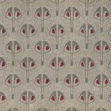 Tappningtapetgrå färger Royaltyfria Bilder