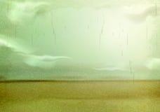 Tappningvektorbakgrund   Arkivfoto