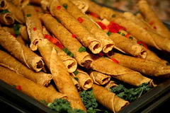 Taquitos Stockfotos