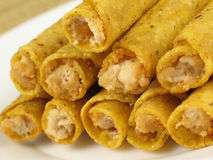 Taquitos 2 Royalty Free Stock Image