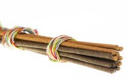 Tara aromatic incense Royalty Free Stock Photo