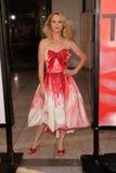 Tara Buck at the HBO  Royalty Free Stock Image