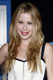 Tara Lipinski Royalty Free Stock Images