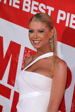 Tara Reid Royalty Free Stock Image