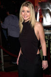 Tara Reid Royalty Free Stock Images