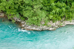 Tara River Canyon, Montenegro Stock Photography