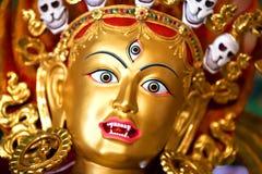 Tara statue, Nepal Royalty Free Stock Image