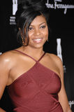 Taraji Henson stockfotos