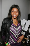 Taraji Henson Royalty Free Stock Photography