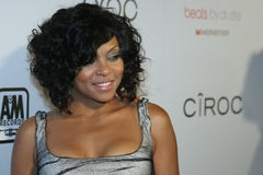 Taraji P. Henson #2 Royalty Free Stock Images