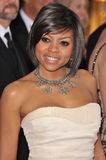 Taraji P Henson Stock Photo