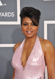Taraji P Henson Royalty Free Stock Photography