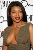 Taraji P Henson. At the Los Angeles Confidential Magazine and Niche Media's celebration of the newest issue of Los Angeles Confidential Magazine with Casey Stock Image