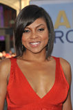 """Taraji P Henson. Taraji P. Henson at the world premiere of his new movie """"Larry Crowne"""" at Grauman's Chinese Theatre, Hollywood. June 27, 2011  Los Angeles, CA Stock Photography"""