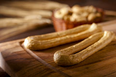 Taralli Royalty Free Stock Images