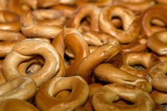 Taralli from Italy Stock Photos