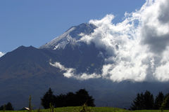 Taranaki Stock Photography