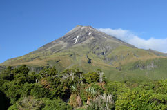 Taranaki Royalty Free Stock Photography