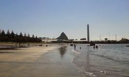 Taranaki do porto Imagem de Stock Royalty Free