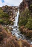Taranaki Falls Royalty Free Stock Photo