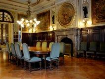 Taranco pałac obraz stock