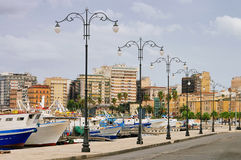 Taranto Royalty-vrije Stock Afbeeldingen
