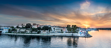 Taranto στοκ εικόνα