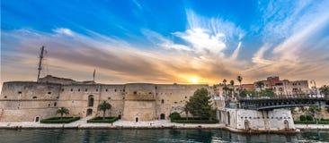 Taranto royalty free stock photo