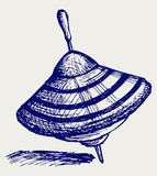 Tararear-tapas Imagen de archivo libre de regalías