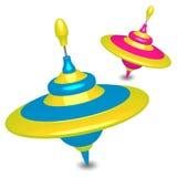 Tararear-tapas coloridas Imagen de archivo libre de regalías