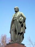 taras shevchenko μνημείων Στοκ Φωτογραφίες