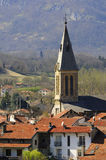 tarascon церков Стоковое Фото