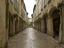 Tarascon Royalty Free Stock Photo