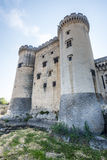 Tarascon, castle Royalty Free Stock Photo