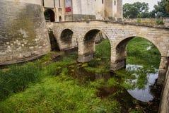 Tarascon, France royalty free stock image