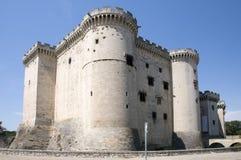 Tarascon Schloss, Frankreich Lizenzfreie Stockfotografie