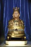 tarascon st martha s церков коллигативное Стоковая Фотография RF